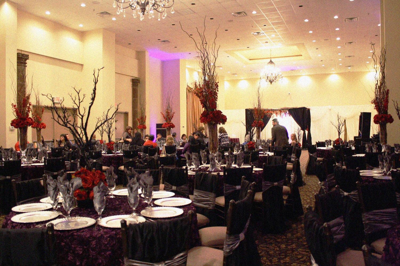 Banquet Rooms Emporium By Yarlen