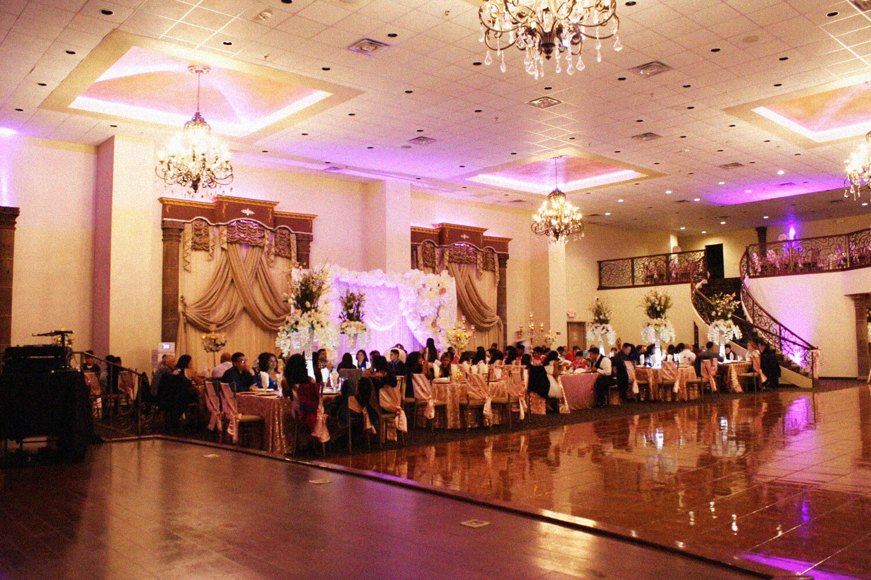 Emporium By Yarlen Banquet Amp Special Event Center