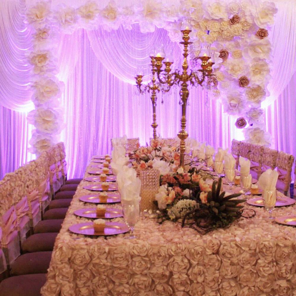 San Antonio Wedding Reception Halls: Emporium By Yarlen